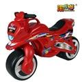 Toddler Baby Cool  Motorcycle Vehicle Children Seat Walker Anti-slip Wheel Bike Shockproof Seat Walker Trunk Kids Toy Walker