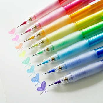 Japan PILOT Mechanical Pencil 0.7mm HCR-197 Color Mechanical Pencil Drawing 8 Color 8PCS - DISCOUNT ITEM  0% OFF All Category
