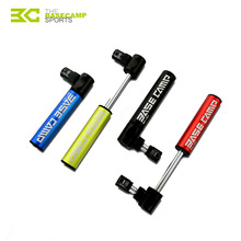 Велосипедные насосы мини портативный высокого давления сплав Bicicleta насос велосипедные насосы addling Inflator для горного велосипеда BC-751