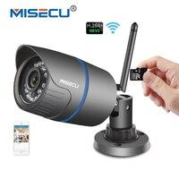 MISECU H 264 Wifi 720P IP Camera SD Card 2 8mm Onvif 1280 720P P2P Wireless