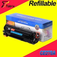 12A For HP 2612A Refillable Compatible Toner Cartridge For HP HP LaserJet 1010 1012 1015 1018