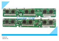 Placa PH-50D8 LJ41-01458A LJ41-01459 buffer placa S50HW-XD02 parte da tela
