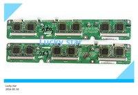 Placa de PH-50D8 LJ41-01458A LJ41-01459 Placa de búfer de S50HW-XD02 pantalla parte