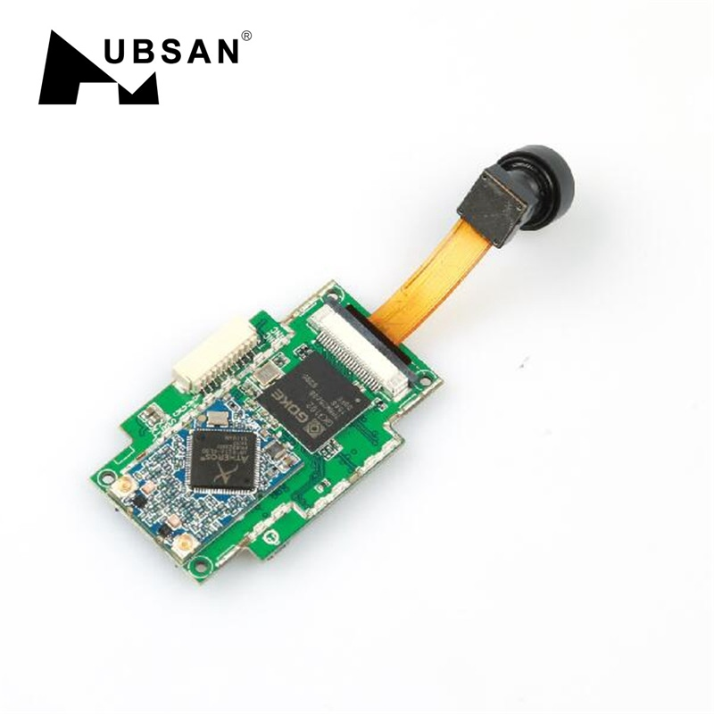 Hubsan X4 STAR H507A RC Quadcopter Spare Parts 720P Camera Module H507A-06 for App Compatible Wifi FPV With 720P GPS RC Drones