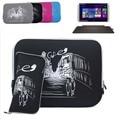 Para HP Spectre x360 / Split x2 / ENVY x2 / Pavilion 13 13.3 '' Neoprene saco Laptop fino caso capa protetora da pele