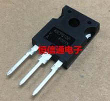 100% novo importado originais VS-40CPQ100PBF 40CPQ100 40CPQ100PBF TO-247 Schottky diodos de retificador de alta potência 40A 1000 V