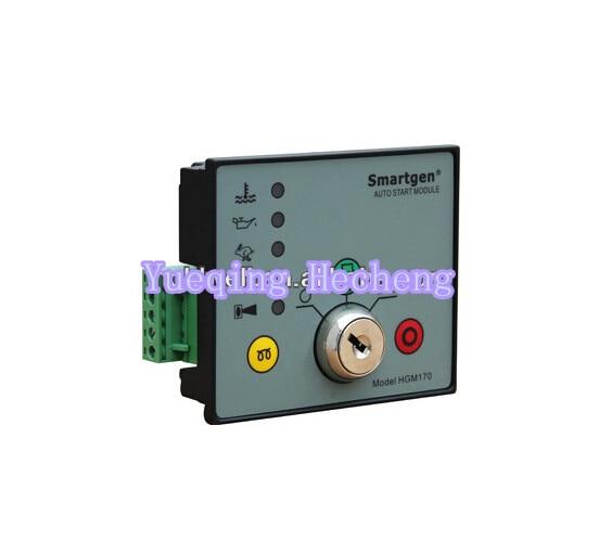 Generator Control Panel HGM170