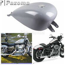 Motorcycle Gas Tank For Harley Davidson Sportster XL 1200 883 2007-2016 Fuel Tank papanda black motorcycle 3 3 gallon efi gas tank fuel tank for harley davidson sportster xl 1200 883 2007 2017
