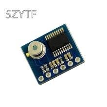 IR termômetro infravermelho MLX90615 não-contato termômetro humano módulo de saída serial de dados diretamente