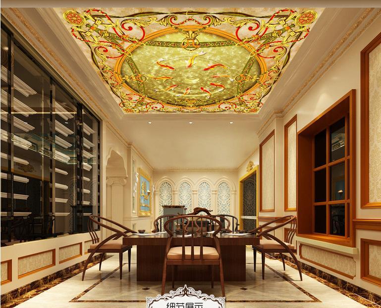 tapete fische kaufen billigtapete fische partien aus china tapete fische lieferanten auf. Black Bedroom Furniture Sets. Home Design Ideas