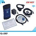 Auto Scanner MDI opel Wifi ultiple Diagnostic Interface mdi Diagnostic Tool With Multi-Language mdi scanner without Software