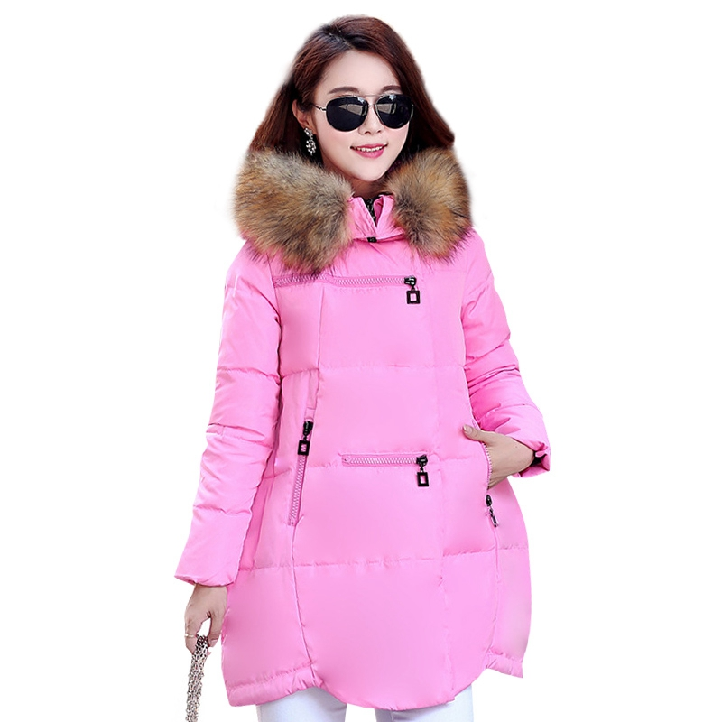 ФОТО manteau femme winter jacket women coat womens jackets and coats parka abrigos y chaquetas mujer invierno 2016 Thicken parkas for