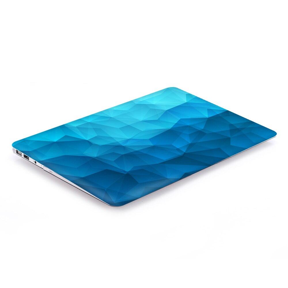 Redlai Геометрический Чехол Для 2018 Новый - Аксессуары для ноутбуков - Фотография 4