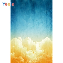 Yeele Wallpaper Photocall In The Clouds Customized Photography Backdrops Personalized Photographic Backgrounds For Photo Studio