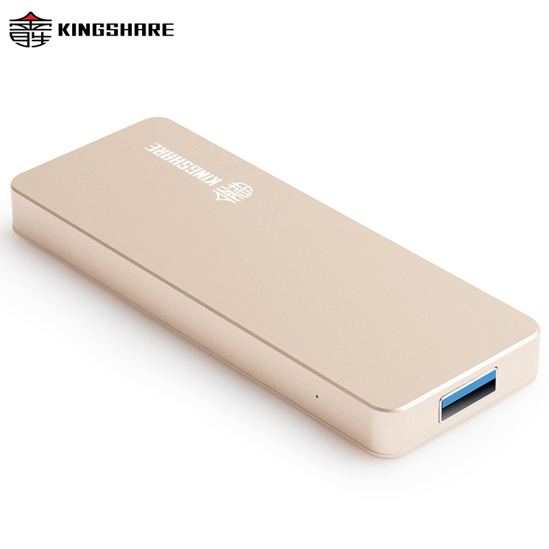 KINGSHARE 120 gb/240 gb USB3.0 Portable Externe SSD avec Support UASP hd externo disque dur portable 1 tb dur externe disque KS-T1