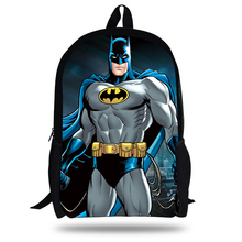 Cool Batman Backpack (14 Designs)
