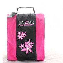 Professional Roller Skating Shoes Backpacks Inline Skate Shoes Shoulder Bags/Handbags 3 Colors Available