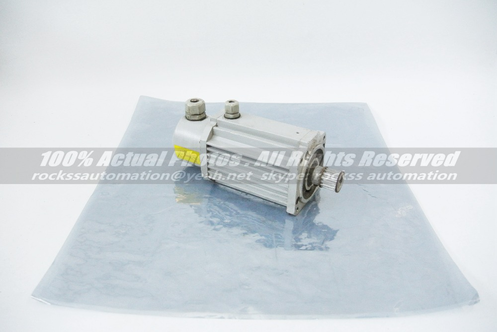Hot sales electric motor manufacturers ssm 3036 d used ac Servo motor sale