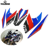 For BMW R1200GS R 1200 GS R1200 GS 2013 2014 2015 2016 Motorcycle Accessories Whole Vehicle Decals Stickers after market