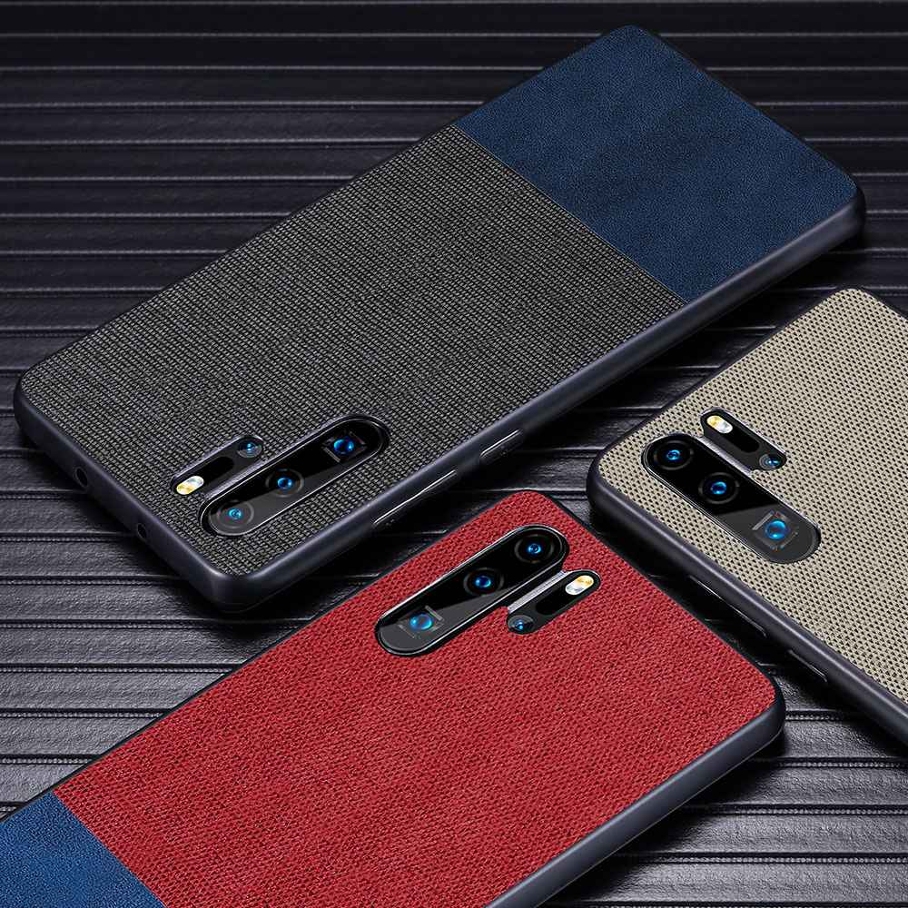 Phone Cover Case For Huawei P30 P20 P10 Lite Pro Soft Silicone Case For Huawei Mate 20 10 Lite Pro Case For Honor 8X 9 10 Lite in Fitted Cases from Cellphones Telecommunications