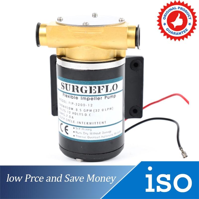 12V/24V 30l/min DC Centrifugal Water Pump 12V/24V 30l/min DC Centrifugal Water Pump