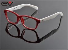 6cd5d2aed19 Ev mujeres gafas marcos diseñador óptico marca miopía gafas armacoes de  oculos de Grau femenino los lentes EV0889