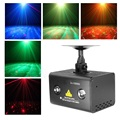 Laser Stage Lighting IR Remote RG Effect RGB Full Color LED Galaxy Meteor Stage Show Laser Disco Party Lights DJ Lights shower