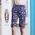 Famosa lujo inglaterra hombres short marca billabong verano del estilo británico de moda para hombre trajes de baño junta cortocircuitos de la playa