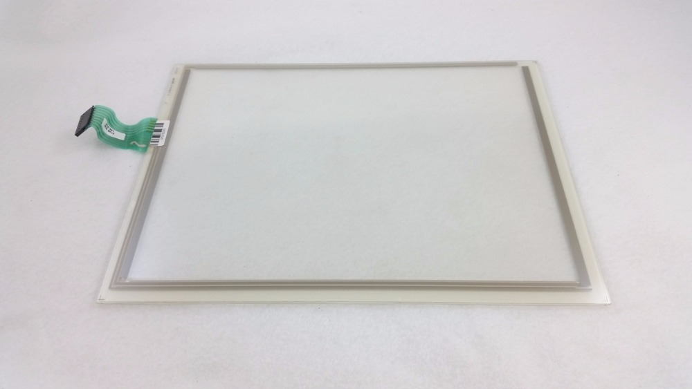 GUNZE 100-0790 TOUCH SCREEN TOUCH GLASS, HAVE IN STOCK,FAST SHIPPING