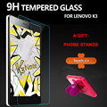 Tempered Glass Screen Protector Cover For Lenovo A6000 9H 0.33mm Anti Scratch Protective Film For Lenovo A6000 A Gife