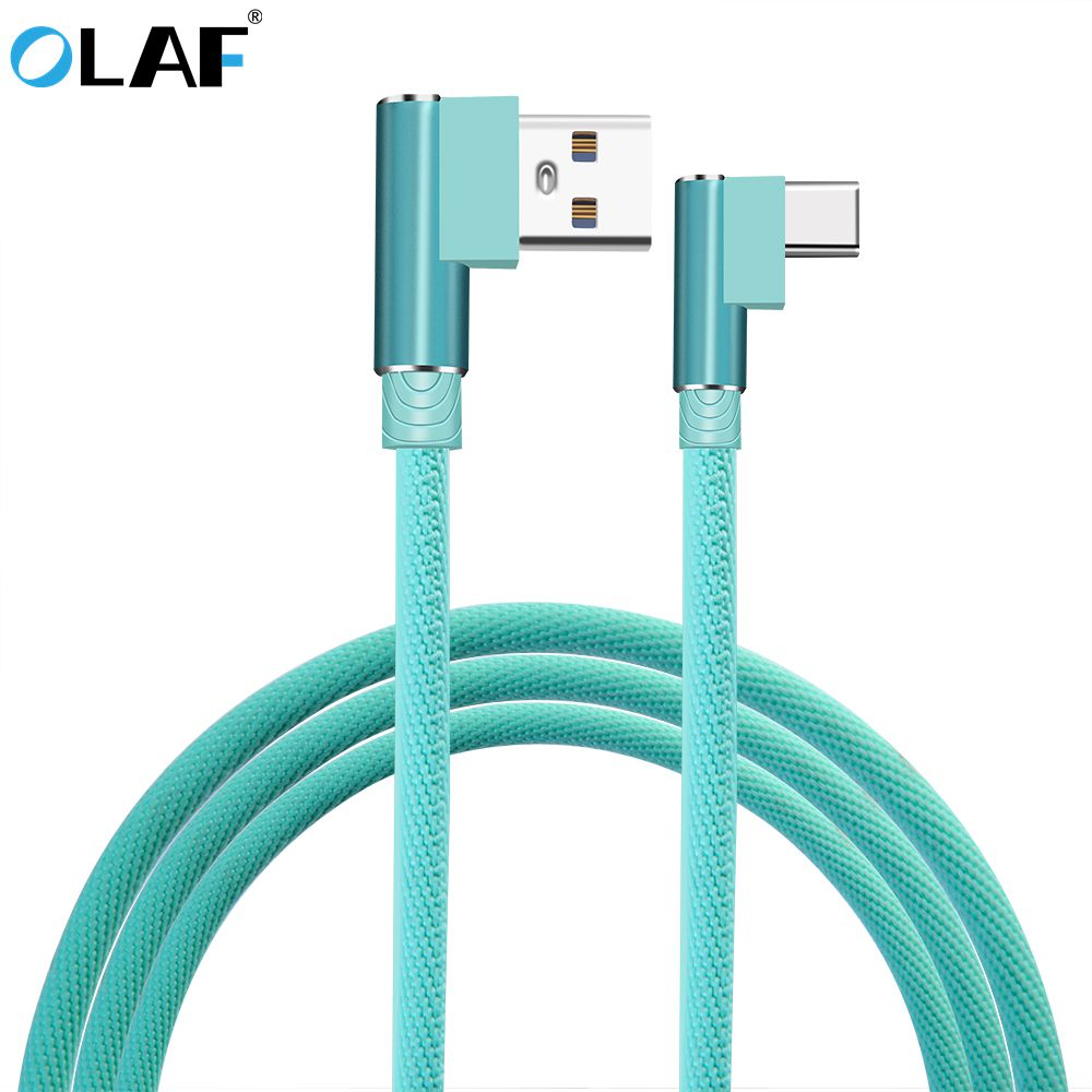 OLAF USB Type C/Micro USB Cable Type-C Fast Data Sync Charge Adapter Cable For Mobile Phone Cables For Apple iPhone