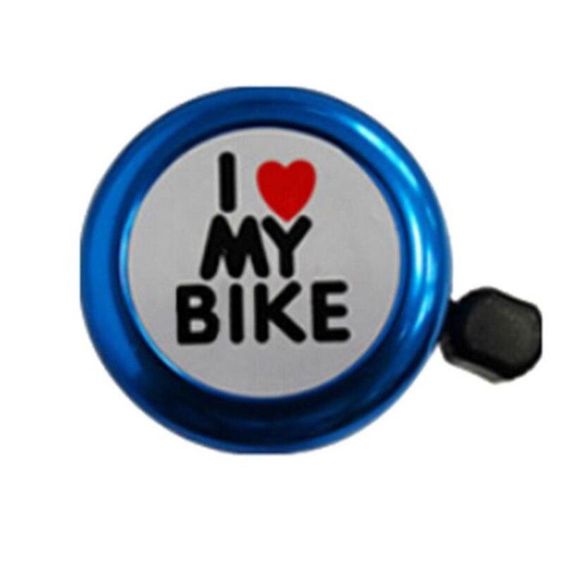 I Love My Hot Wife Stylish Bicycle Handlebar Bike Bell