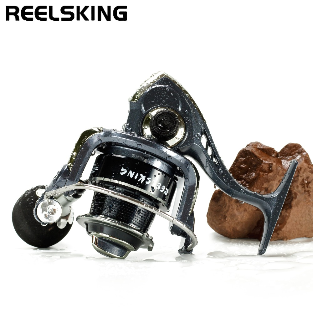 NEW spinning wheels fishing reel Full metal CNC rocker EVA grip 13BB+1 little distant wheel fish carp spinning fishing reels MR eglo настенный светильник eglo grafik 91245