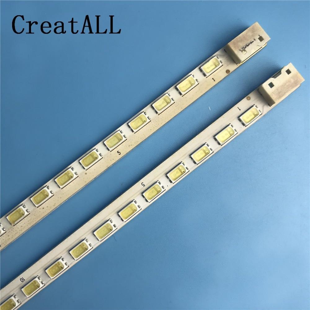 LED Backlight strip 57 lamp For LG Lnnotek 42 Rev TV 42LE5300 42LE5500 3660L 0352A 3660L