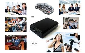 Image 5 - Digital Voice Recorder Magnetic fixation Portable Audio Sound recording 1000 MAH High capacity Li ion battery (DW218)