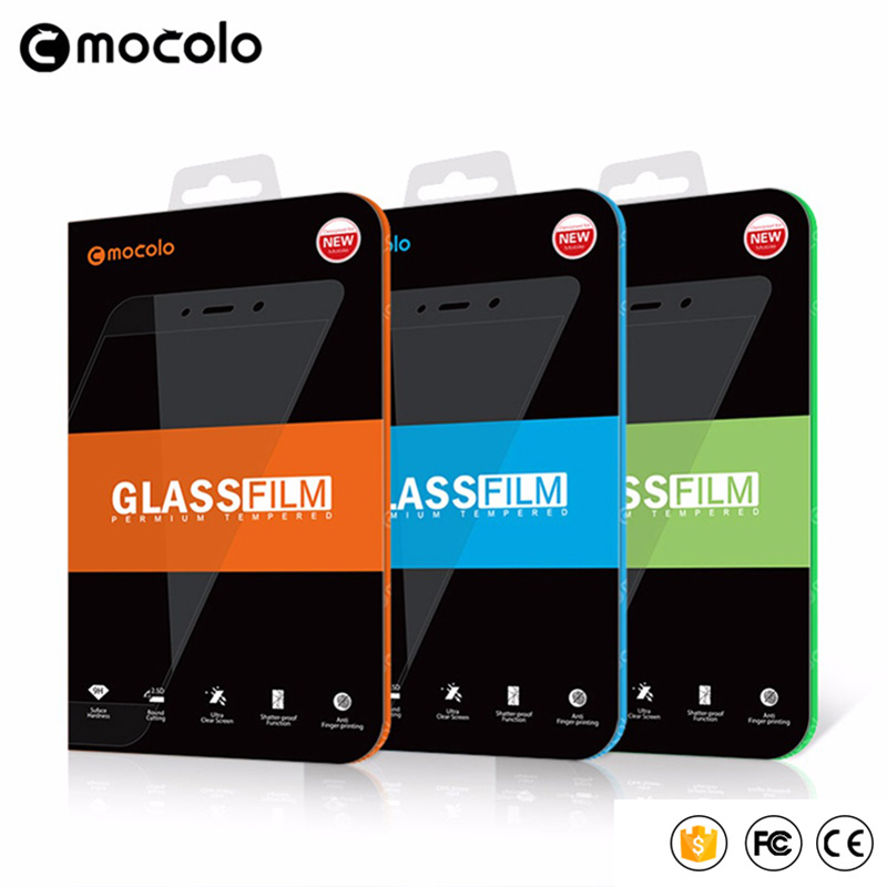 GzPuluz Glass Protector Film 100 PCS 0.26mm 9H 2.5D Tempered Glass Film for Huawei Mate RS