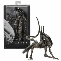 Aliens Figure Joint can move doll movie Person Model Decoration figure Toys gift Office computer table decorate