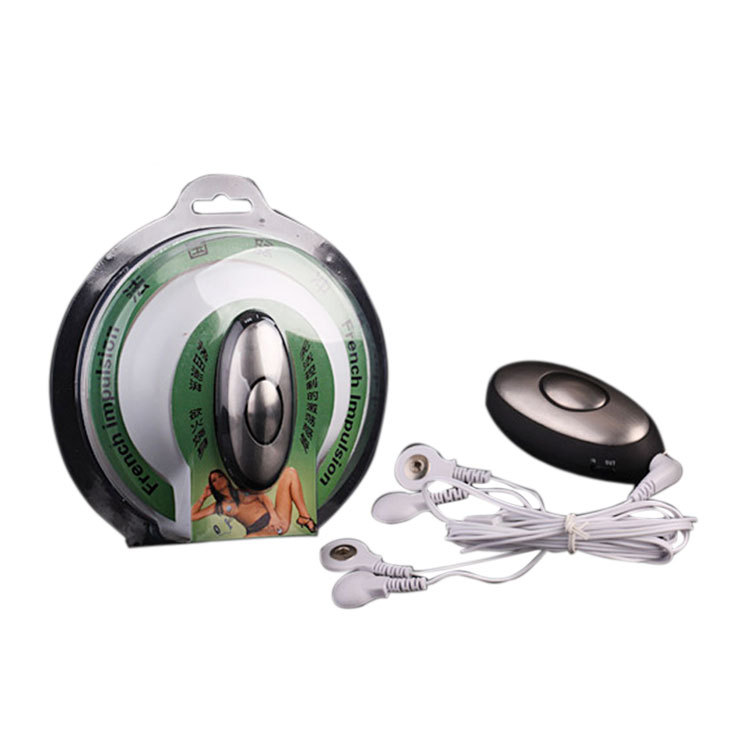 Dingye Hot Selling Body Massager Electric Shock Therapy -6175