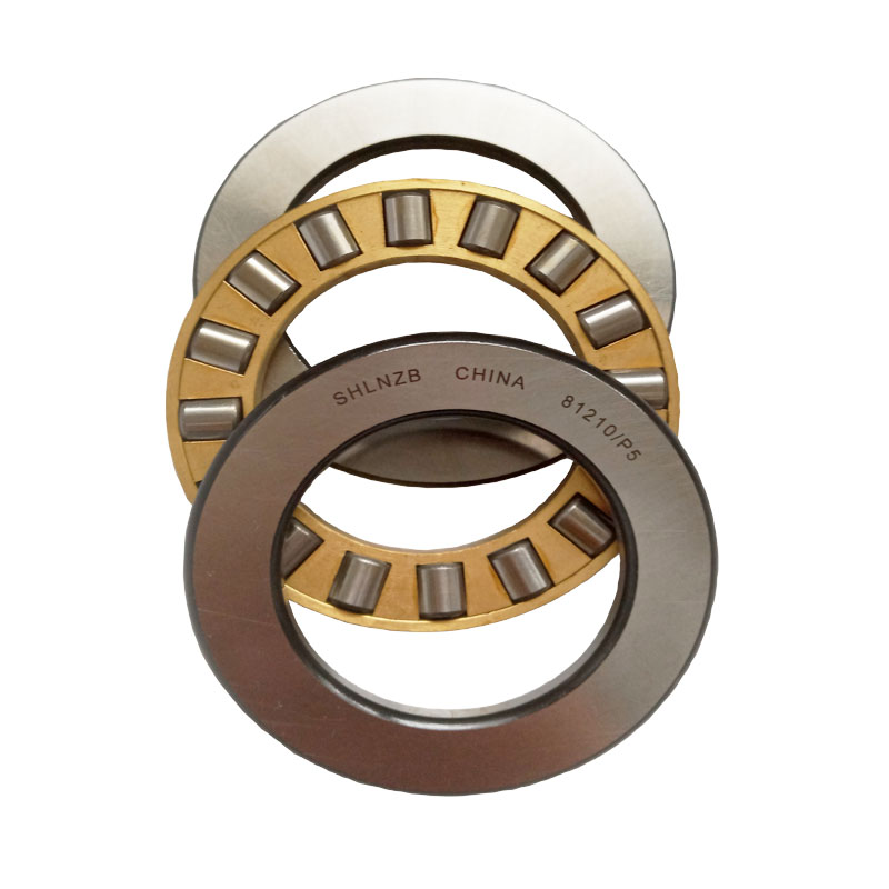 Bearing 81230 9230 81230M P5 P6 150X215X50mm Cylindrical Roller Thrust Bearings (1 PCS) bearing 81230 9230 81230m p5 p6 150x215x50mm cylindrical roller thrust bearings 1 pcs