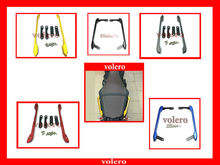 Rear passenger seat Cnc hand handle grab rail bars for yamaha MT09 MT-FZ-09 FZ MT 09 2014 2015 2016 Motorcycle Accessories