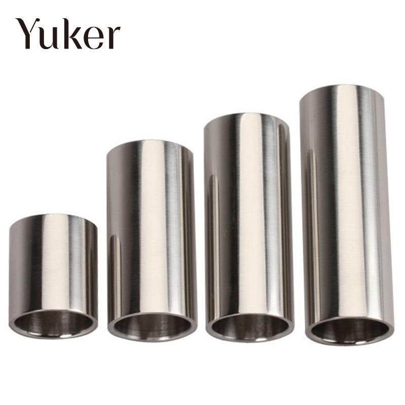 Yuker Metal Guitar String Slide Finger