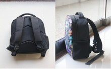 New Arrival Dragon Ball Small Backpacks
