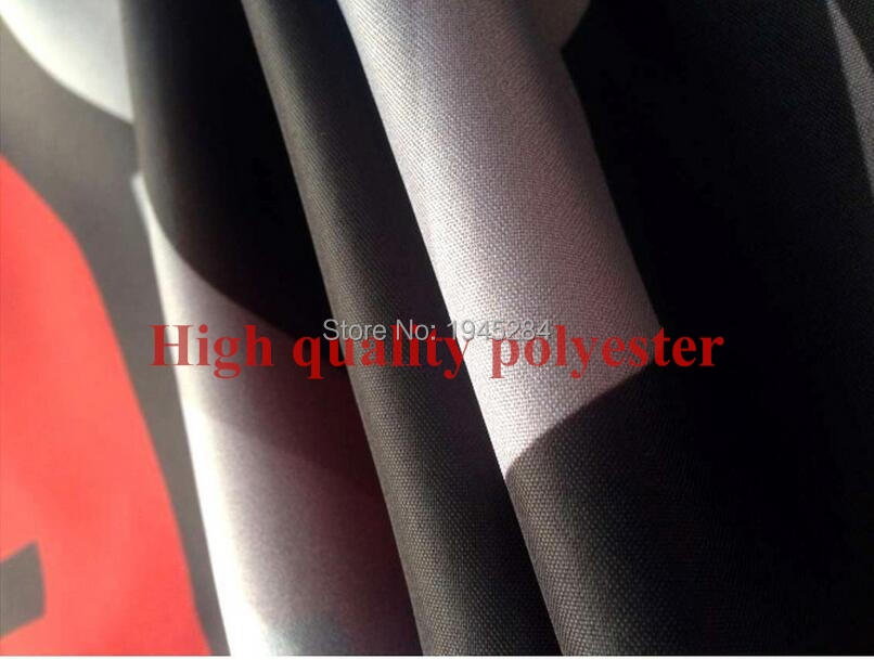 high quality polyester