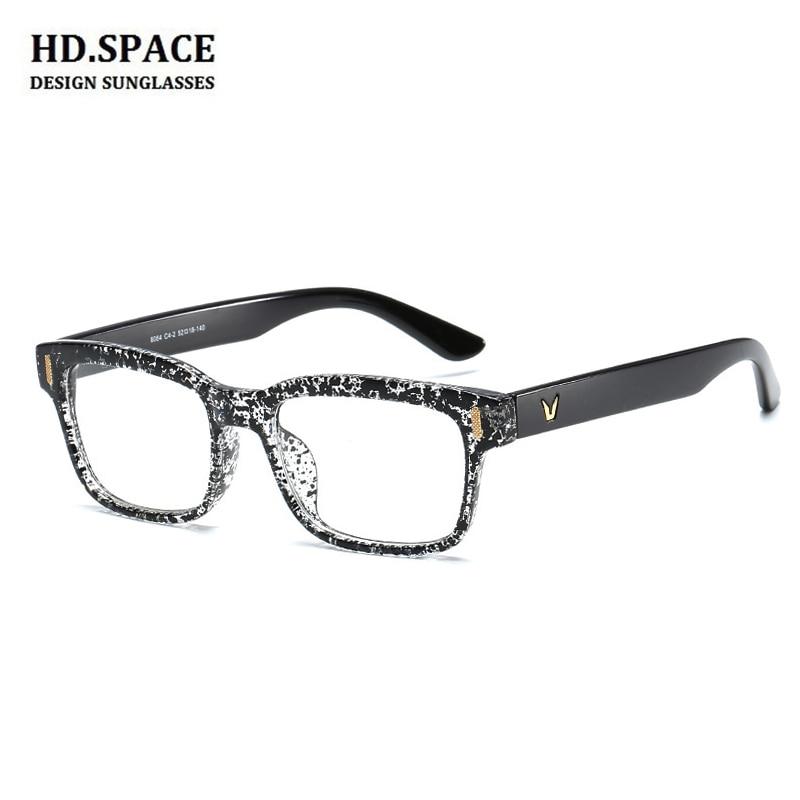 220266062 Acabamento claro óculos de miopia Nearsighted Óculos mulheres homens óculos  full-aro óculos de Miopia lentes de grau de-1.00 a- 6.00 - a.gunasai.me