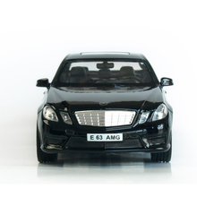 1:36-Toy Vehicles-Alloy Car-Replica Model-Toys-Collection Factory Mini by AMG Coupe Pull-Back