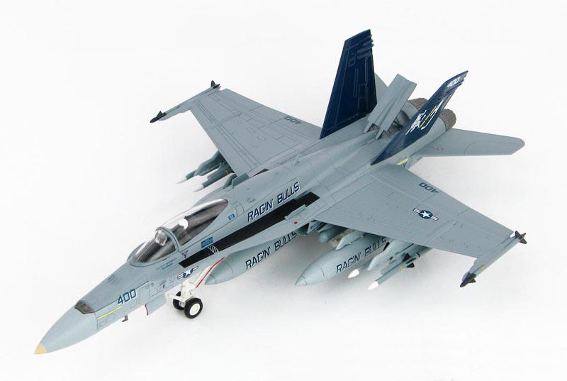 HM 1/72 F/A-18C hornet Fighter Squadron HA3538 VFA-37 Alloy collection model Holiday gift brand new 1 72 scale fighter model toys usa f a 18f super hornet fighter diecast metal plane model toy for gift collection