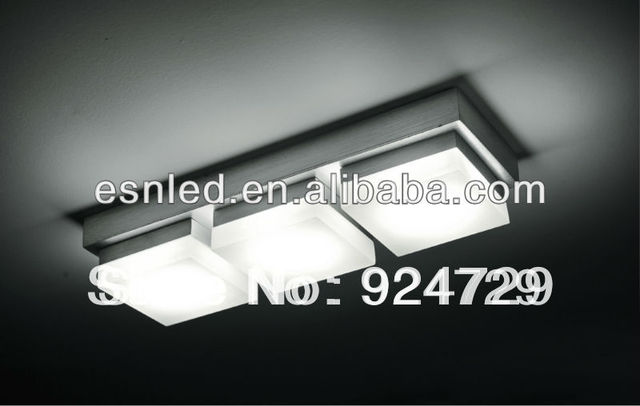 Modern Office Lamp Ce Rohs Led Ceiling Light Fixture Lamps For Home