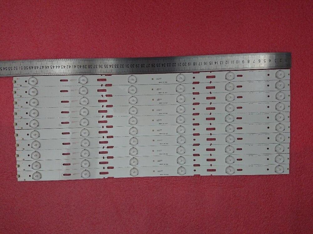 Milímetros de Substituição para Samsung Novo 525 2020arc48-3228n1-6-rev1.1 Lsc480hn05-a48-lb-6436 B48-lw-5433 Le48a5000 Kit 10 Pcs 6led