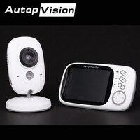 VB603 10PCS/lot Baby Monitor Wireless Security IP Camera Night Vision Audio Recording Surveillance Indoor Baby Monitor