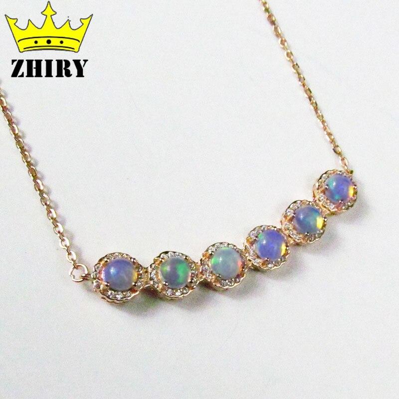 Здесь продается  Natural Opal Necklace Pendant Fire Gem Stone 925 Sterling Silver Women Jewelry Noble Wedding Wear Lots Color  Ювелирные изделия и часы